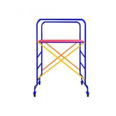 Мини-подмости строительные до 3.1м