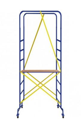 Подмости строительные 1,51*0,51 высота настила 2,0м