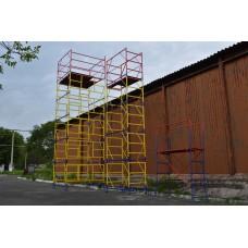 Тура строительная,  2,0 х 1,2 (5+1) до 8,4м